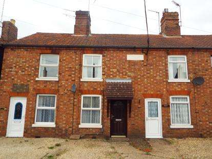 2 Bedrooms Terraced House for sale in Fakenham, Norfolk, England