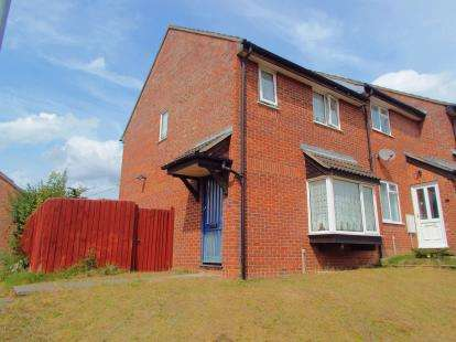 3 Bedrooms Semi Detached House for sale in Thorpe Marriott, Norwich, Norfolk