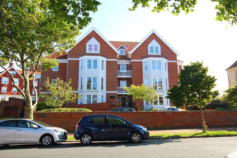 2 Bedrooms Flat for sale in St Johns Road, Eastbourne, BN20 7LQ