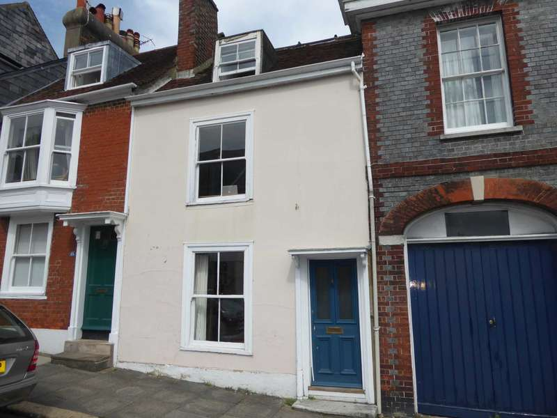 3 Bedrooms Terraced House for sale in East Street, Lewes
