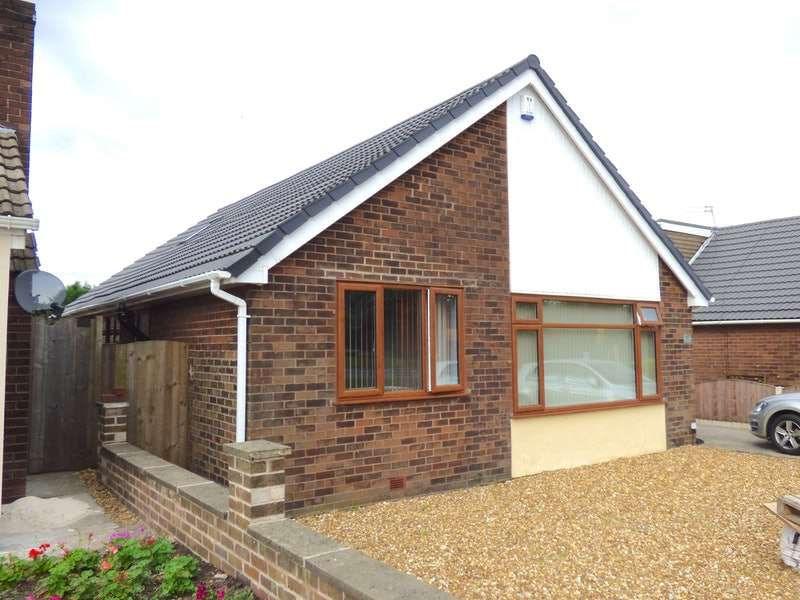 3 Bedrooms Bungalow for sale in Evesham Road, Manchester, Greater Manchester, M24