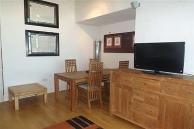 2 Bedrooms Flat for rent in Ocean Reach, Havannah Street, Cardiff Bay