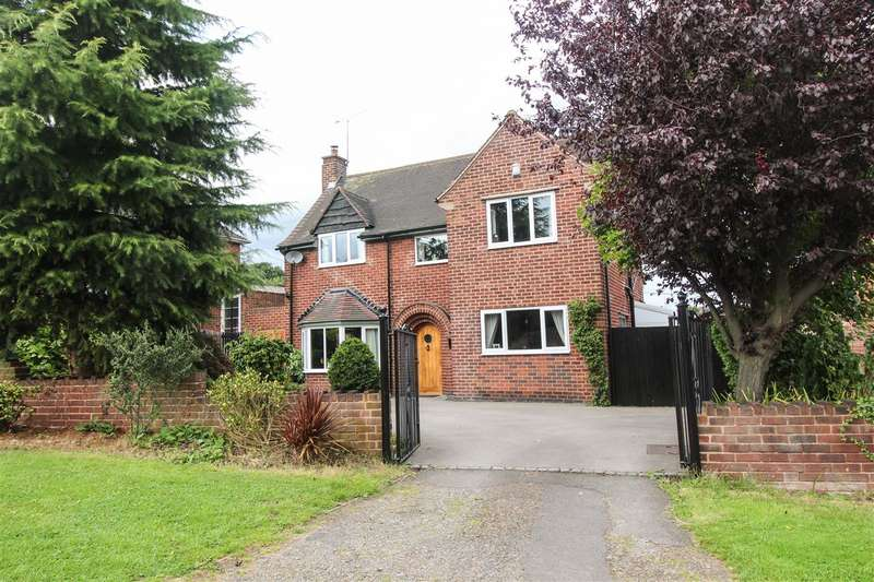 3 Bedrooms Detached House for sale in Stead Street, Sheffield