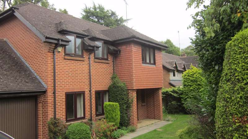 5 Bedrooms Property for sale in SUNNINGHILL