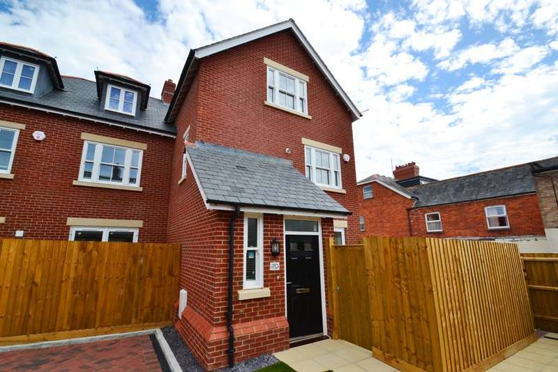 3 Bedrooms House for rent in Weymouth