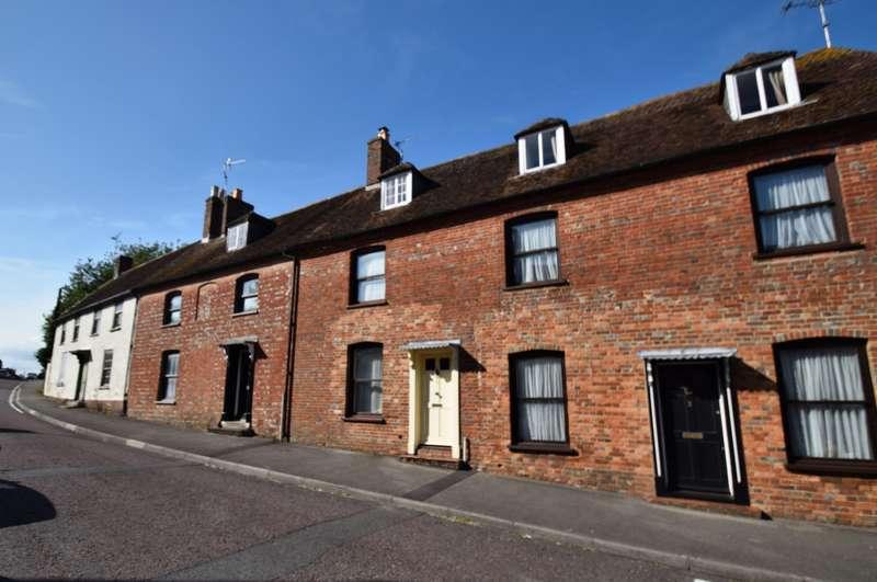 3 Bedrooms Terraced House for sale in Bere Regis