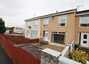 2 Bedrooms Property for sale in Greenmount Drive, Shieldhill, Falkirk, FK1