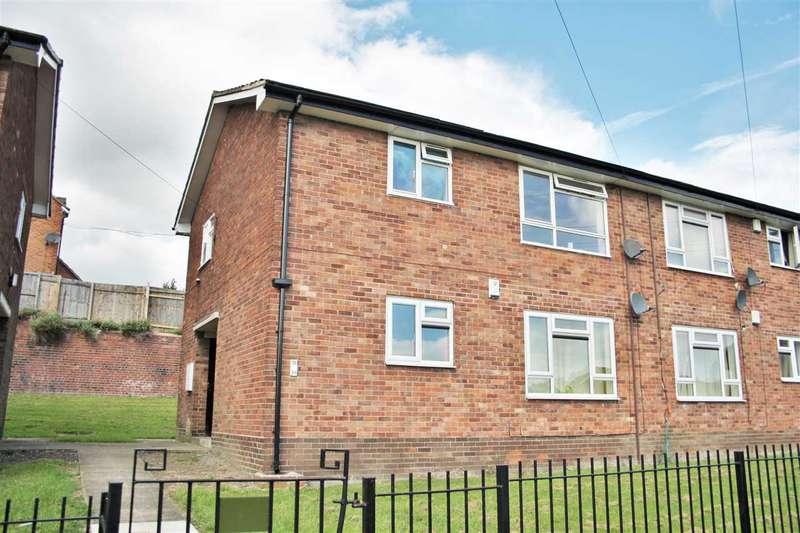 1 Bedroom Apartment Flat for sale in School Crescent, Dewsbury