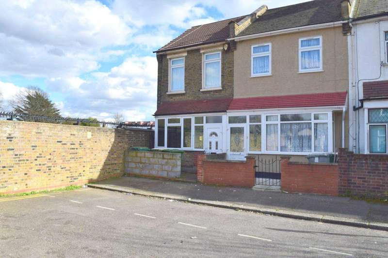 4 Bedrooms Block Of Apartments Flat for sale in Heyworth Road, Stratford