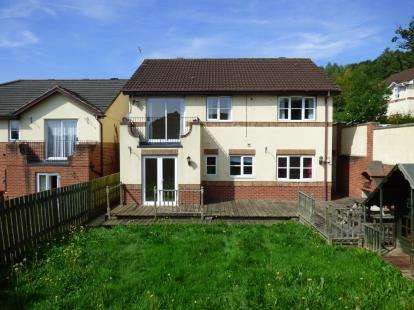 5 Bedrooms Detached House for sale in Exeter, Devon, England