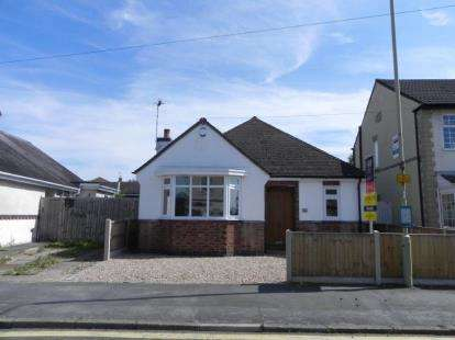 2 Bedrooms Bungalow for sale in Horsewell Lane, Little Hill, Wigston, Leicester