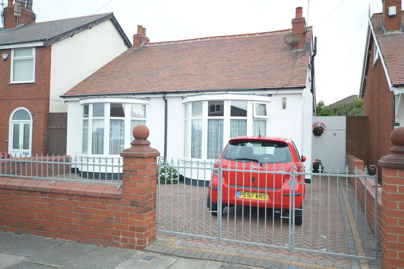3 Bedrooms Detached Bungalow for sale in Lightwood Avenue, South Shore