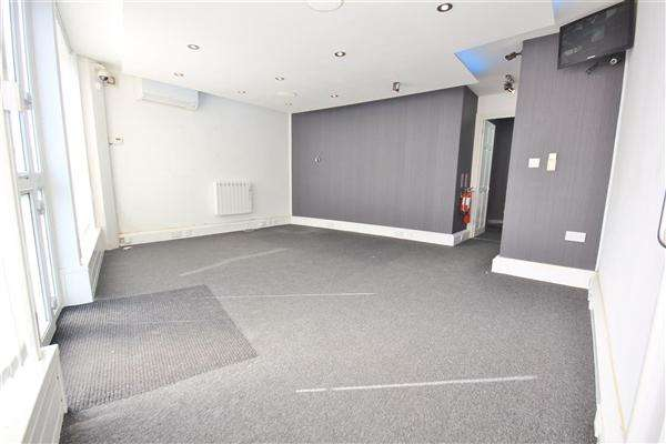 Studio Flat for sale in Bennett Road, Bournemouth