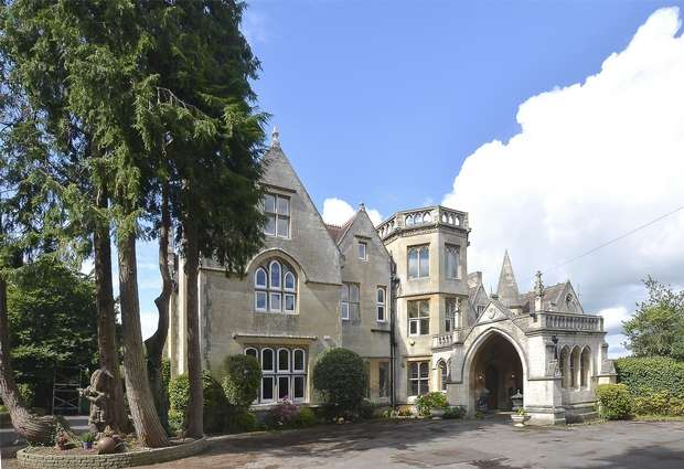 8 Bedrooms Country House Character Property for sale in South Rodwell Hall, Victoria Road, Trowbridge, Wiltshire