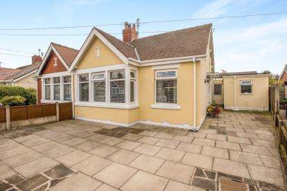 2 Bedrooms Bungalow for sale in Ashmore Grove, Thornton-Cleveleys, FY5