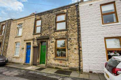 3 Bedrooms Terraced House for sale in Humber Street, Longridge, Preston, Lancashire, PR3