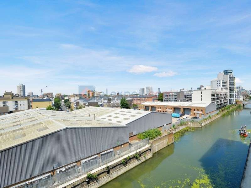 2 Bedrooms Flat for sale in Stainsby Road, Poplar E14