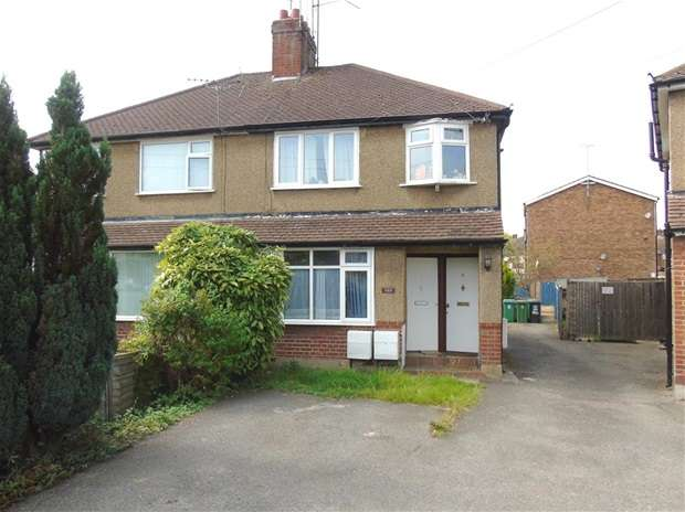 1 Bedroom Property for sale in Fern Way, Watford