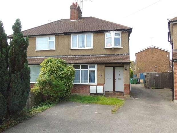 1 Bedroom Property for sale in Fern Way, Watford