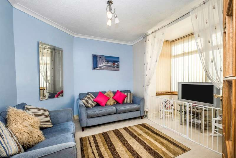 3 Bedrooms Terraced House for sale in Waterfall Cottages, Taibach, Port Talbot