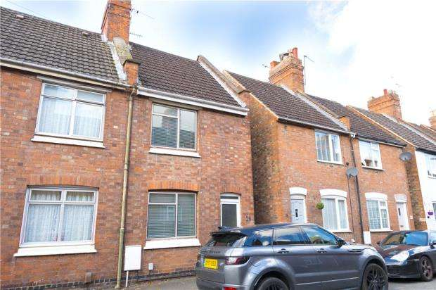 3 Bedrooms Semi Detached House for sale in Quarry Street, Leamington Spa