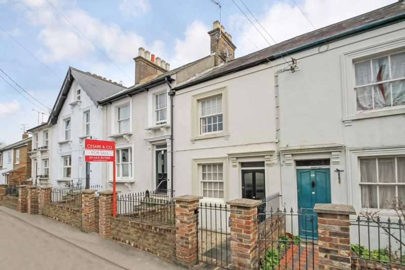 3 Bedrooms House for sale in Langdon Street, Tring