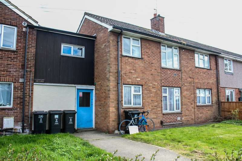 1 Bedroom Flat for sale in Drakes Way, Swindon, Wiltshire, SN3