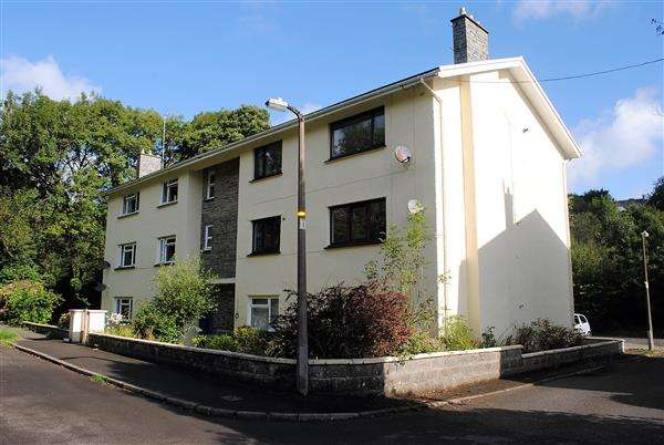2 Bedrooms Apartment Flat for sale in 14 Westfield Court
