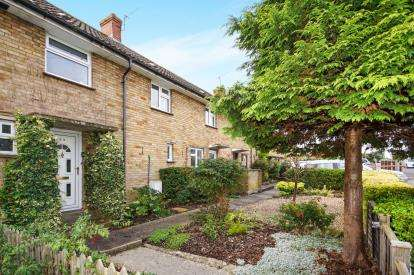 3 Bedrooms Terraced House for sale in Tilsdown Close, Dursley, Gloucestershire