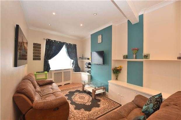 2 Bedrooms Flat for sale in St. Helier Avenue, MORDEN, Surrey, SM4 6JD
