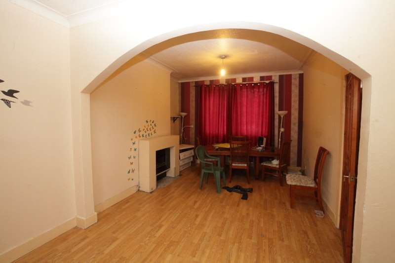 2 Bedrooms Cottage House for sale in Ferguslie, Paisley, Renfrewshire, PA1