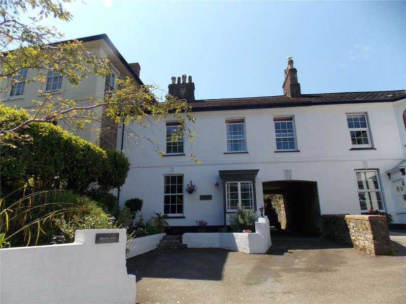 4 Bedrooms House for sale in Dean Street, Liskeard, Cornwall
