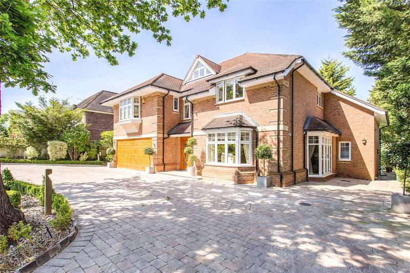 5 Bedrooms House for sale in Gordon Avenue, Stanmore, Middlesex, HA7