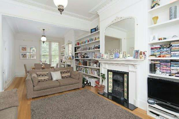 6 Bedrooms Unique Property for sale in Hillfield Road, West Hampstead, NW6