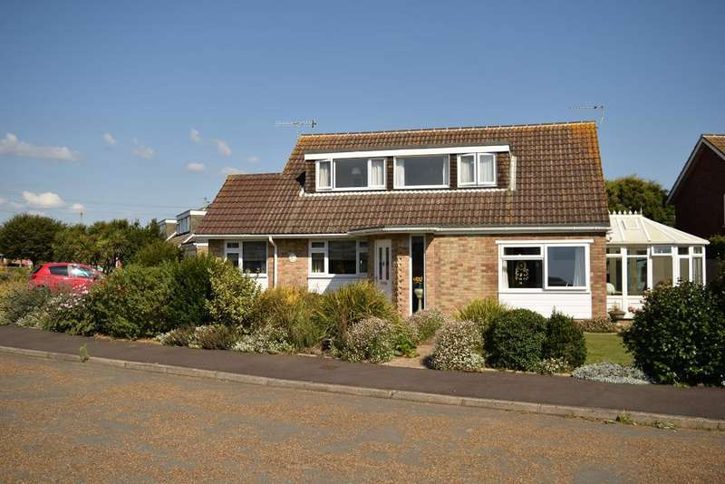 4 Bedrooms Detached House for sale in Paddock Drive, Bembridge, Isle of Wight, PO35 5TL