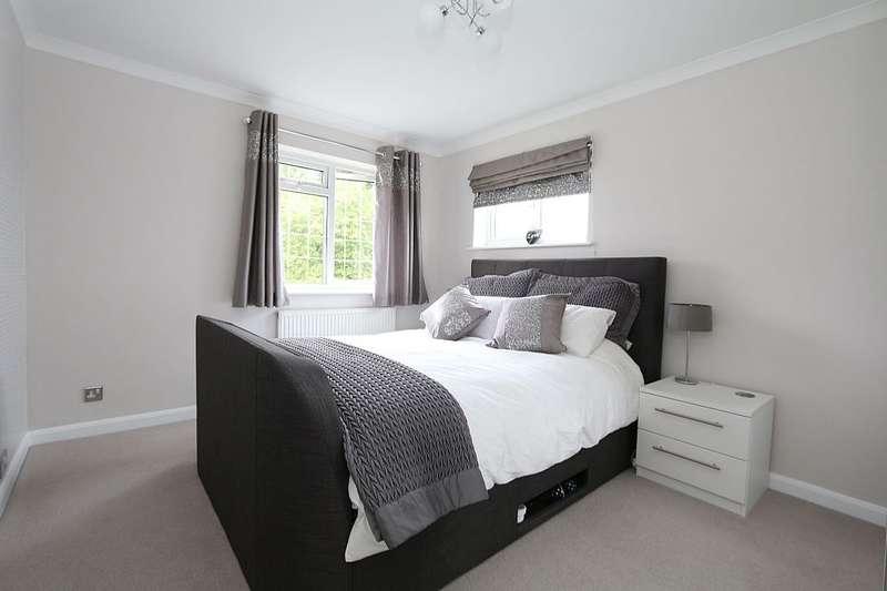 3 Bedrooms End Of Terrace House for sale in Millfield Road, West Kingsdown, Sevenoaks, Kent, TN15 6BX