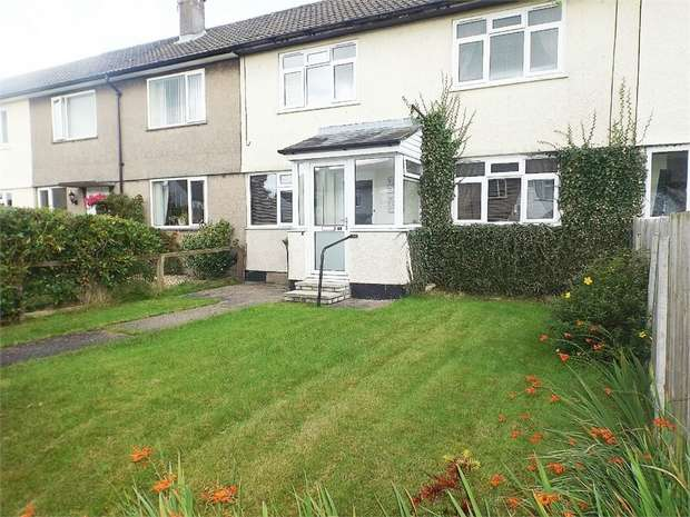 3 Bedrooms Terraced House for sale in Dacre Road, Brampton, Cumbria