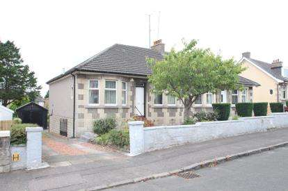 2 Bedrooms Bungalow for sale in Wellview Drive, Motherwell