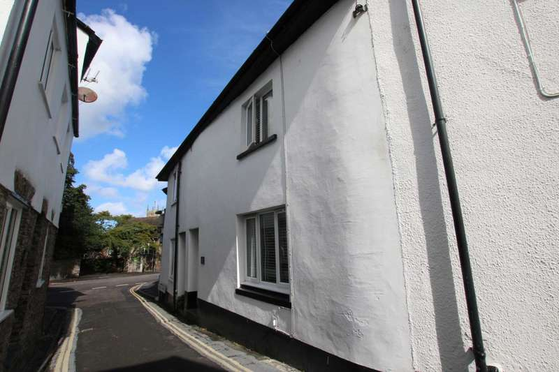 2 Bedrooms Terraced House for sale in Castle Street, Northam