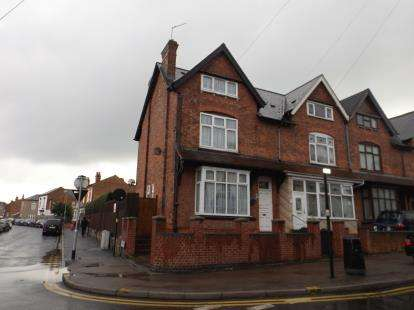 5 Bedrooms End Of Terrace House for sale in College Road, Moseley, Birmingham, West Midlands