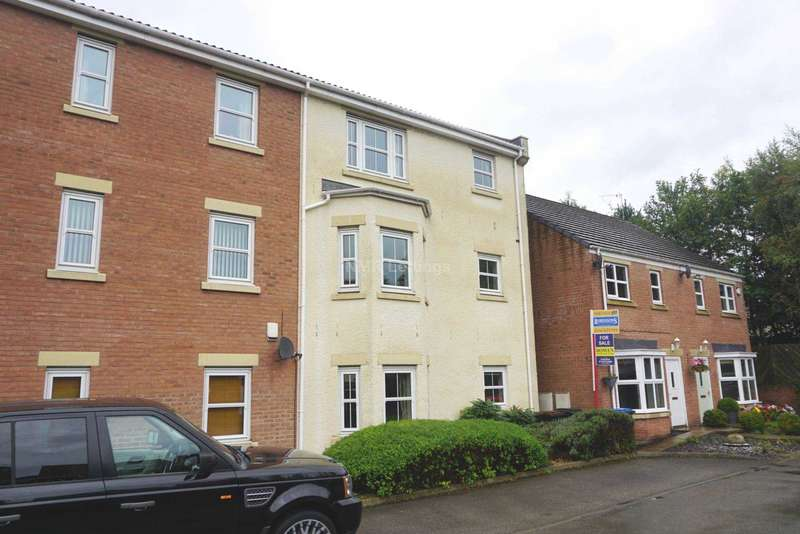 2 Bedrooms Apartment Flat for rent in Cunningham Court, Sedgefield