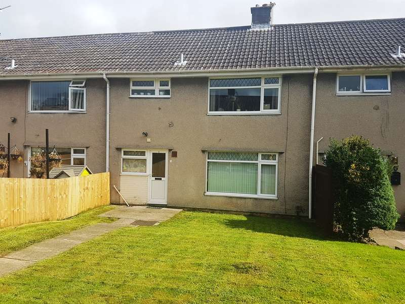 3 Bedrooms Terraced House for sale in Trecinon Road, Rumney, Cardiff
