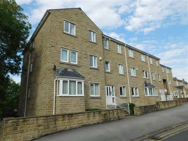 1 Bedroom Flat for sale in Kirkgate, Shipley