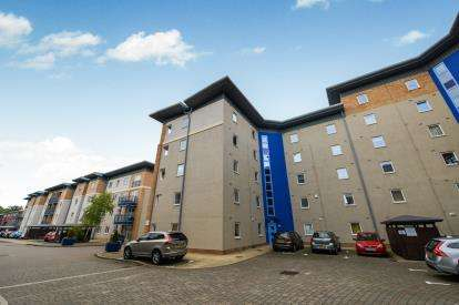 3 Bedrooms Flat for sale in Knightsbridge Court, Gosforth, Newcastle Upon Tyne, Tyne and Wear, NE3
