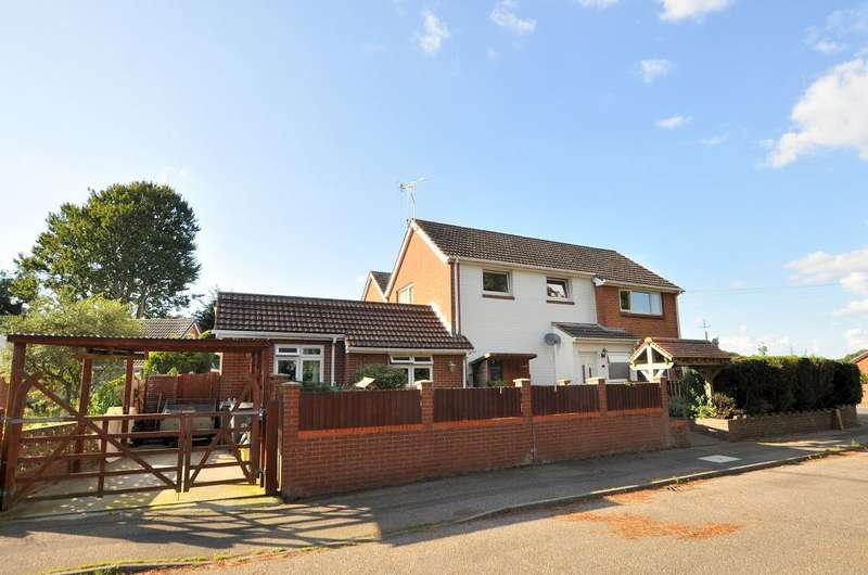 5 Bedrooms Detached House for sale in Bournemouth