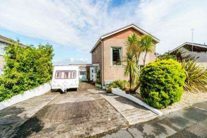 4 Bedrooms Detached House for sale in Derriford, Plymouth, Devon