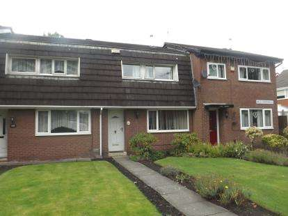 3 Bedrooms Terraced House for sale in Anderson Close, Padgate, Warrington, Cheshire