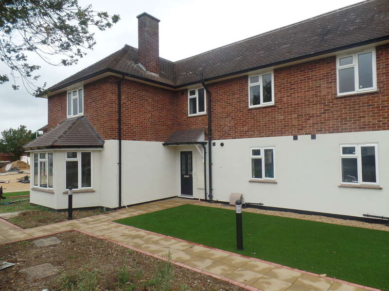 2 Bedrooms Property for rent in Willow Lodge, Coneygree Road, Stanground, Peterborough. PE2 8QY