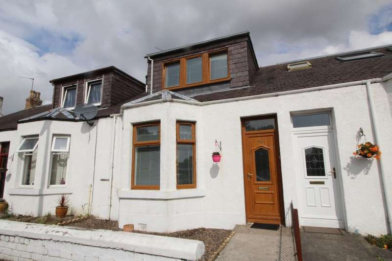 2 Bedrooms Property for sale in Station Road, Thornton, Kirkcaldy, KY1