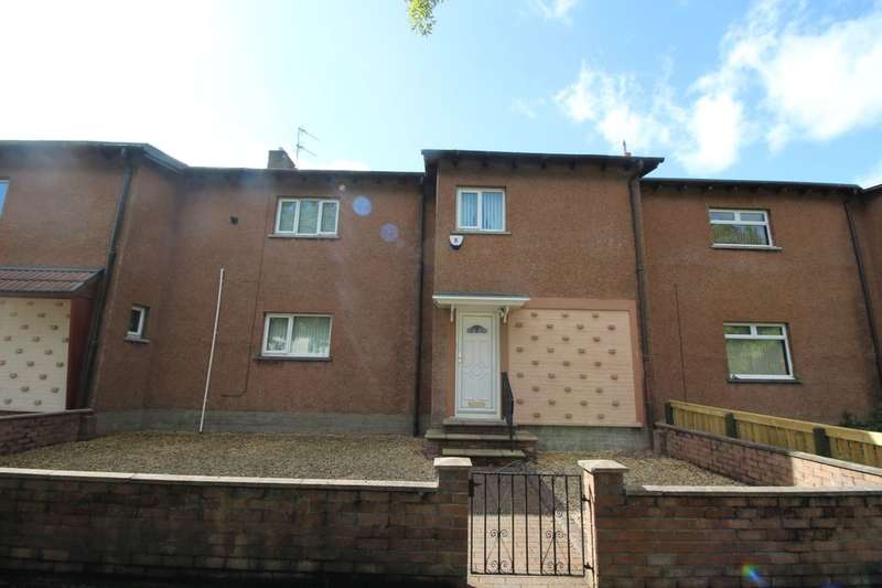 2 Bedrooms Property for sale in Ashtree Path, Glenrothes, KY7